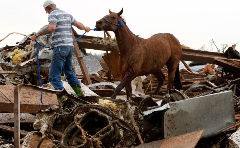 AP Photo/The Oklahoman, Steve Sisney