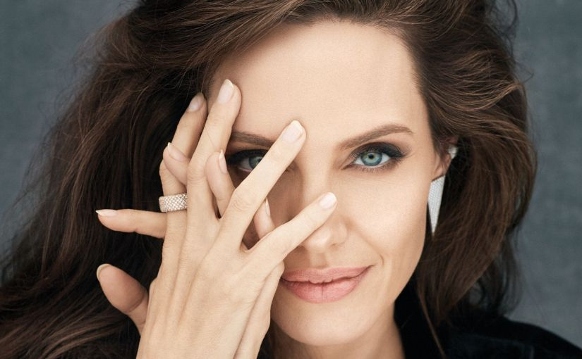 Angelina Jolie and her choice of bio-identical hormone therapy