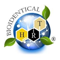 Biodentical Hormones Logo.